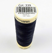 Blue Thread Gutermann 339