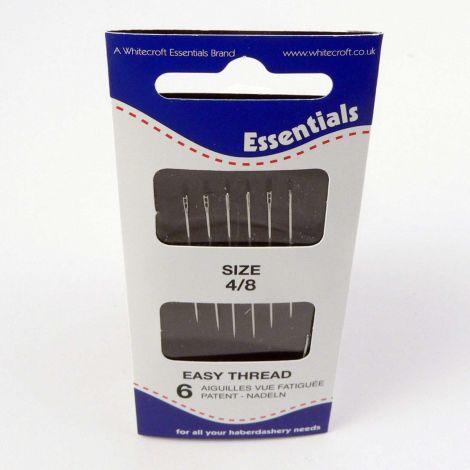 Hand Sewing Easy Thread Needles