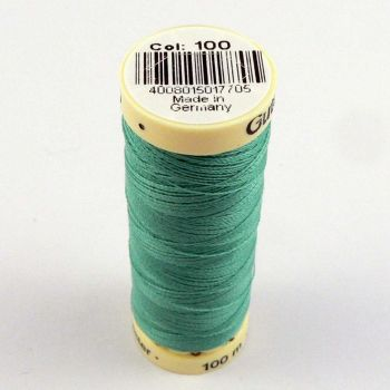Green Thread Gutermann 100