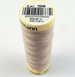 Brown Thread Gutermann 198
