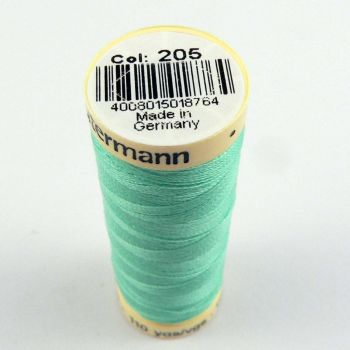 Green Thread Gutermann 205