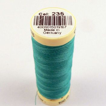 Green Thread Gutermann 235