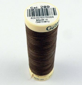 Brown Thread Gutermann 289