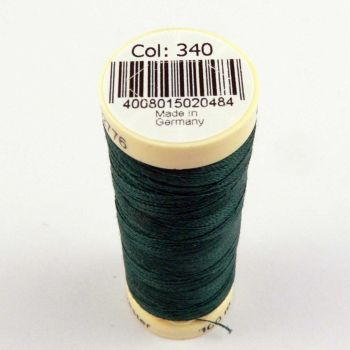 Green Thread Gutermann 340