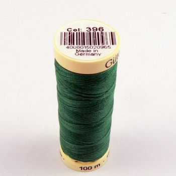 Green Thread Gutermann 396