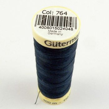 Green Thread Gutermann 764