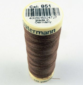 Brown Thread Gutermann 851