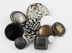 Upholstery Buttons